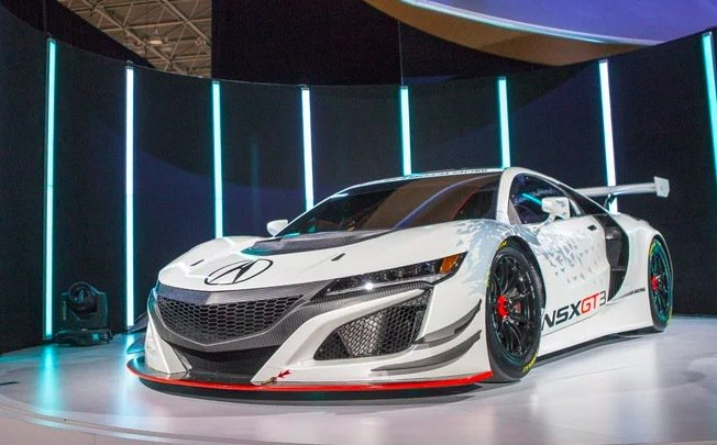 Torque Gt On Twitter There Could Be A New Honda Nsx Type R