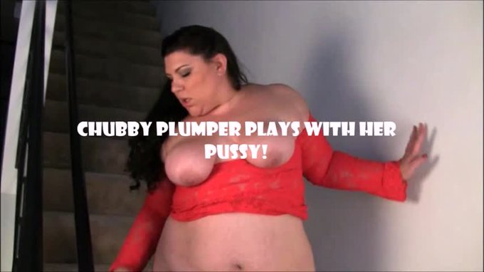 Chubby plumper plays with her pussy by BellaBendz https://t.co/JJ8FRGm8MN Find it on #ManyVids! https://t