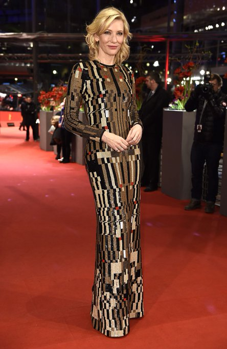 Happy birthday, Cate Blanchett! See the actress\ bed red carpet looks.