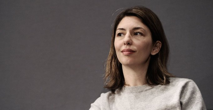 Happy 47th Birthday to Sofia Coppola!