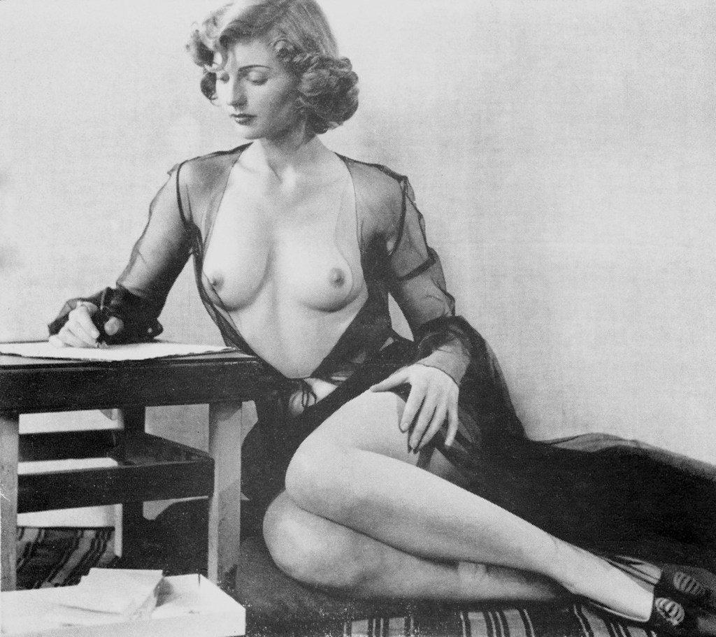 Free Vintage Erotic