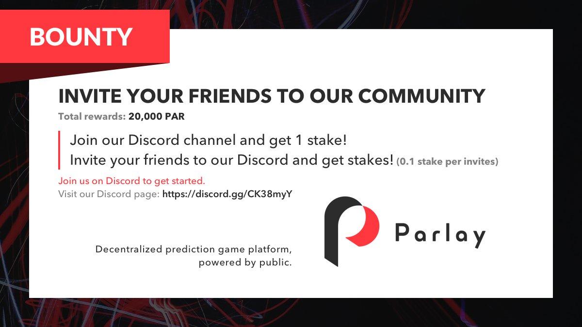 Discord Game Invites