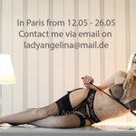 Beautiful Mistress Angelina In Paris now!Worship my perfect body!  #goddess #mistress #domina #findom #bdsm #mistressparis #femdom @KinkyLadies @DirkHooper @DommeDaily @DommeLinx