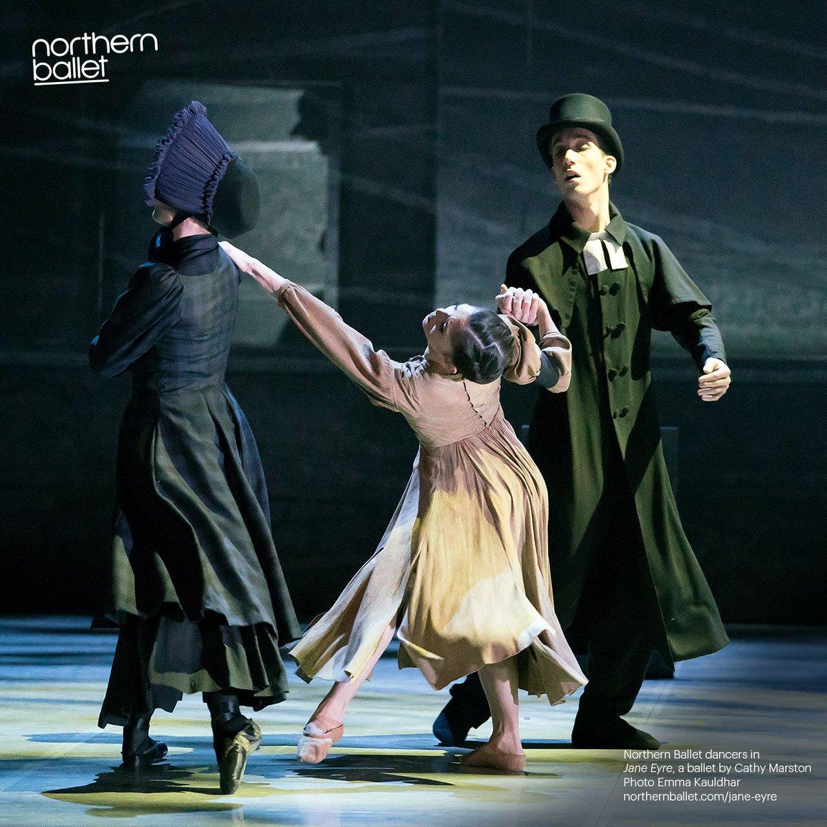 Northern Ballet on Twitter: