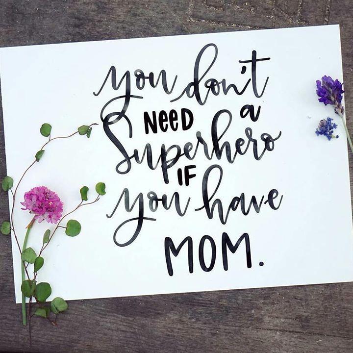 Letras Bonitas On Twitter Via At Leniwedge Happy Mothers Day
