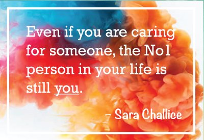 If you're caring for a loved one, make sure you're still caring for you. #caringquotes #wellbeing4carers #whocares4carers<br>http://pic.twitter.com/6a3LOM5Mwo