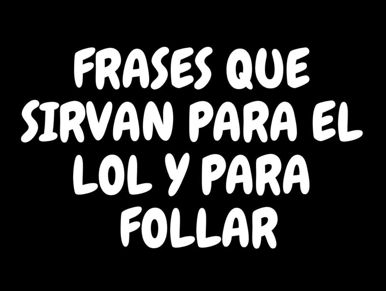 Cris On Twitter Me Meo De Risa Con Vuestras Frases
