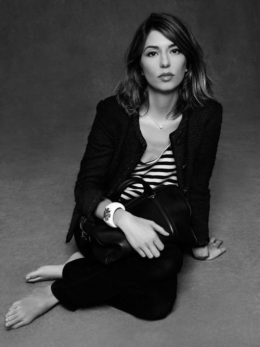 Happy birthday, Sofia Coppola.