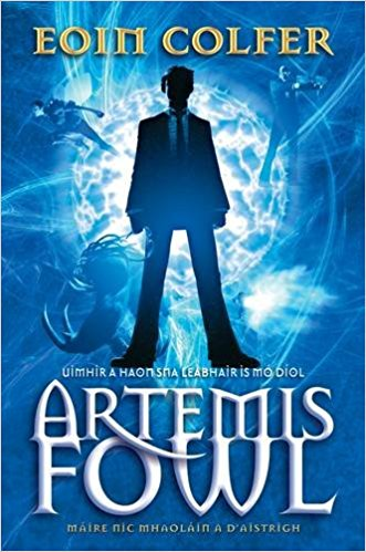 May 14, 1965: Happy birthday author Eoin Colfer