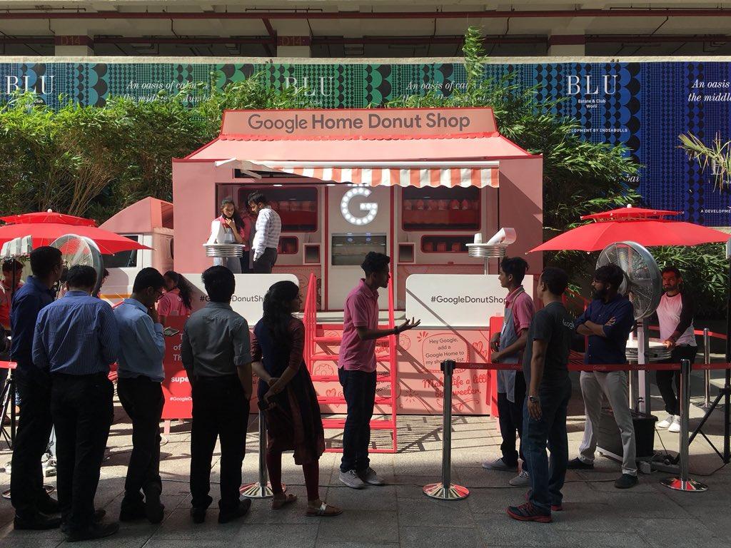 google mumbai office india. 3:44 AM - 14 May 2018 Google Mumbai Office India