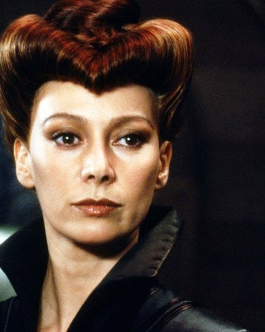 Happy Birthday to Dune\s Francesca Annis!