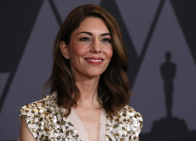 Happy Birthday-Sofia Coppola