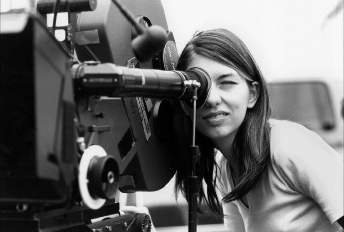 Happy bday to the queen of cinema miss sofia coppola