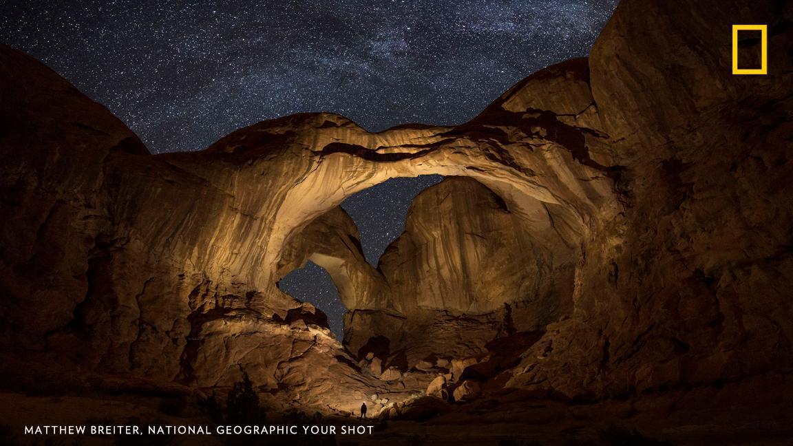 Top Shot: Under the Stars https://t.co/m1DiPRGNBG #YourShot https://t.co/EwDYrok23d