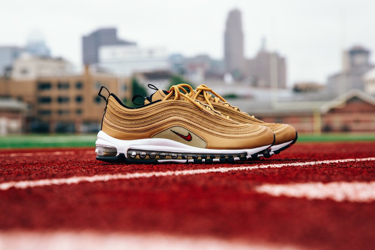 43c52a414c The Nike Air Max 97 OG in