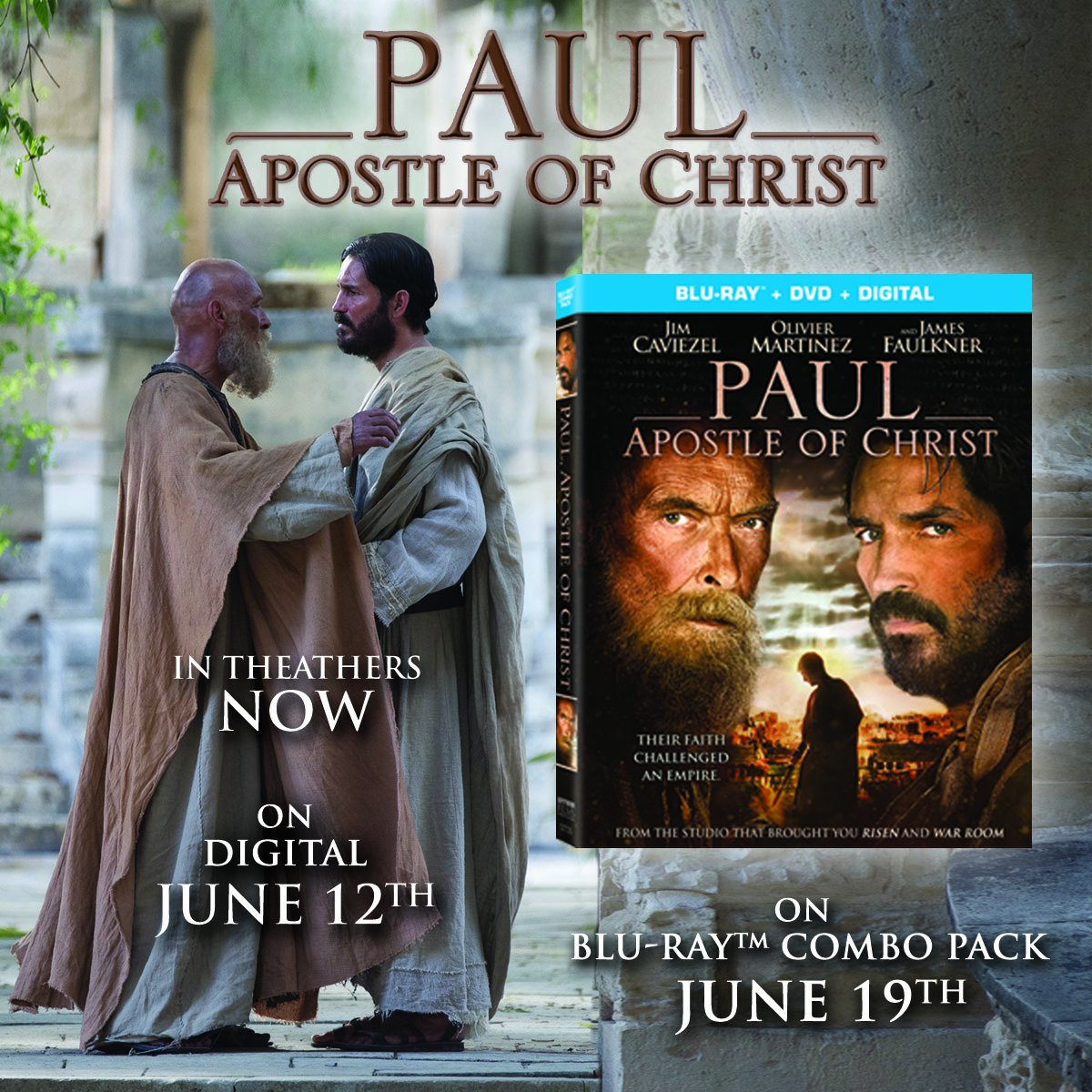 apostle paul and the good news Verses 1-7 establish paul's authority as an apostle and declare the basis for paul's ministry to the saints at rome on this foundation of paul's creed and his calling, paul will establish yet another basis for his ministry to the roman saints.