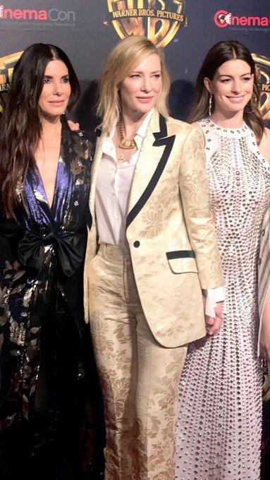 Happy Birthday to the brilliant Cate Blanchett family