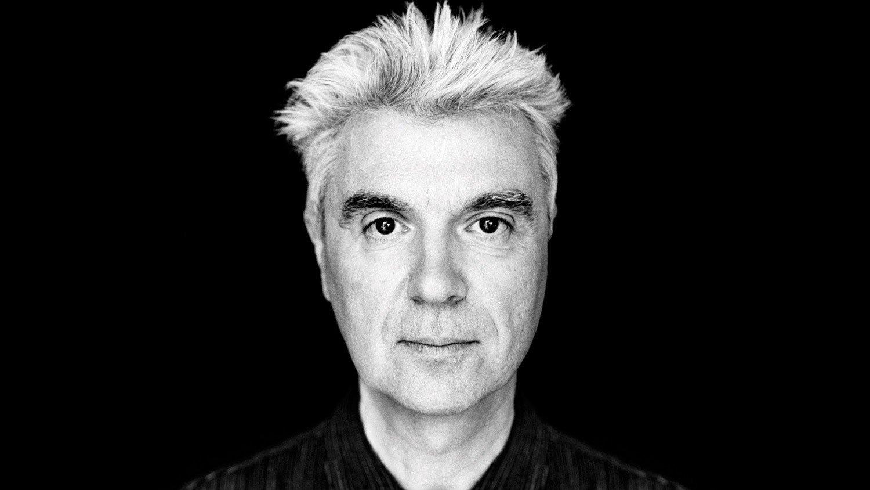Happy 66th birthday David Byrne