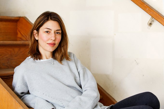 Happy Birthday, Sofia Coppola