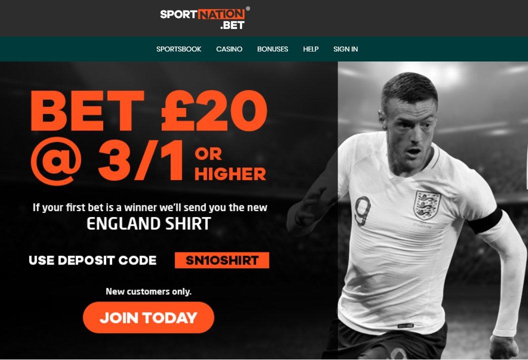 Sport Nation price boost