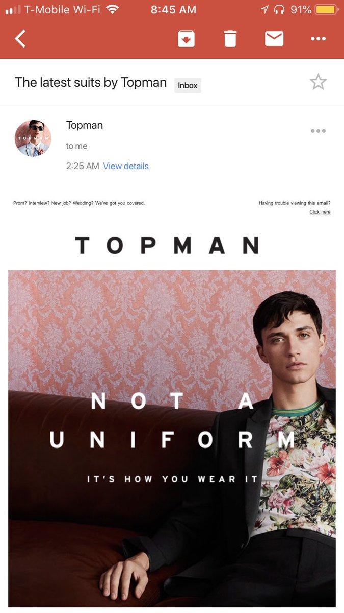 Único Topman Wedding Suits Composición - Colección del Vestido de la ...