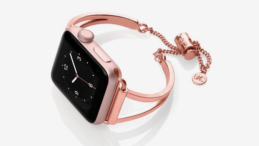 Экг для apple watch 4 - обман и безделушка?