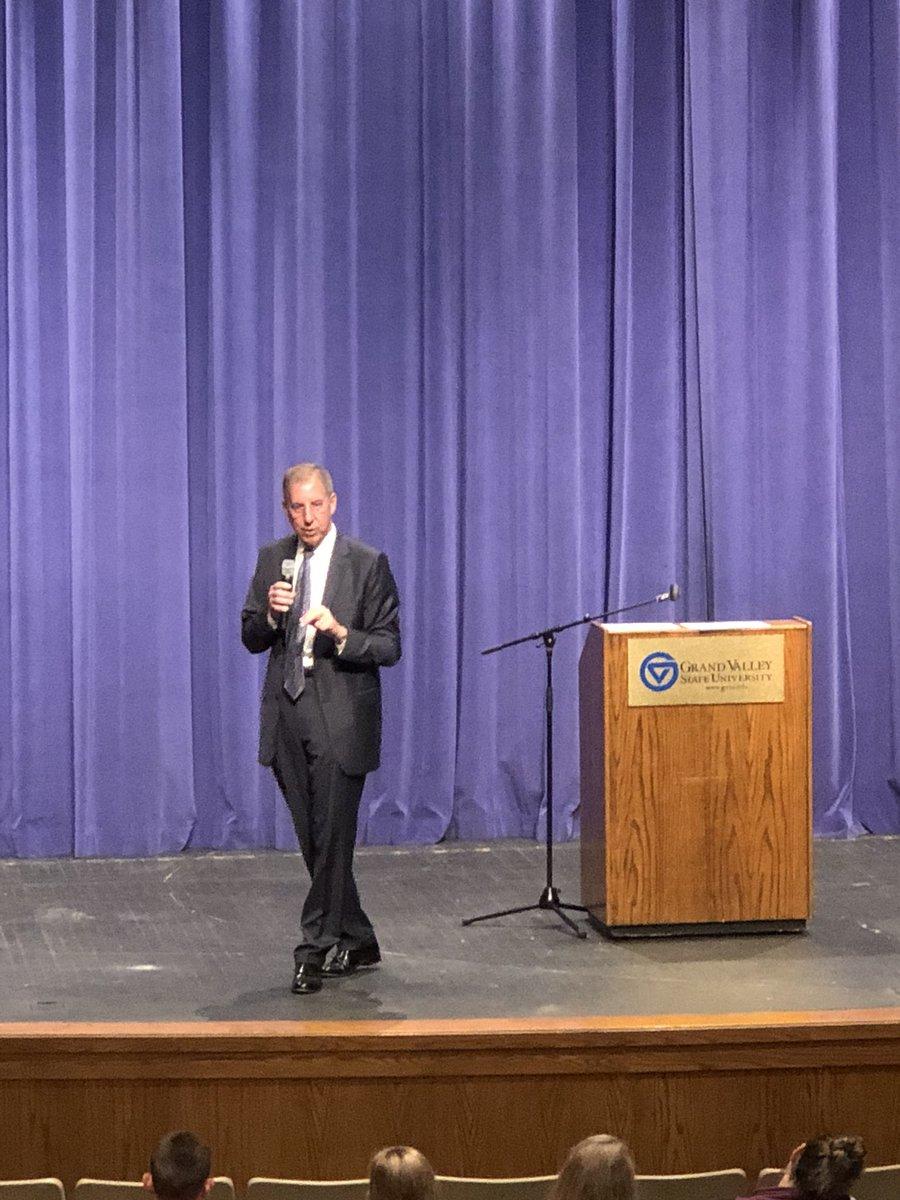 high school leadership speeches