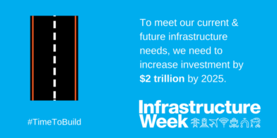 Atlanta Watershed's photo on Infrastructure Week