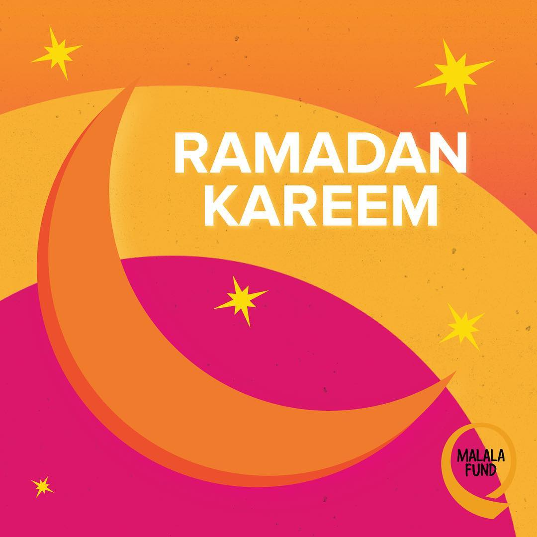 Wishing those observing around the world a peaceful Ramadan.
