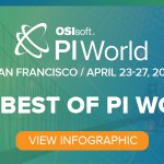 Missed #PIWorld last month? Check out our interactive infographic that's loaded with high-impact videos from the best conference talks for each industry .  Find out who won this year's Customer Awards and who are our Top 3 Industrial Analytics Picks.   https://t.co/5Bye6pyqge