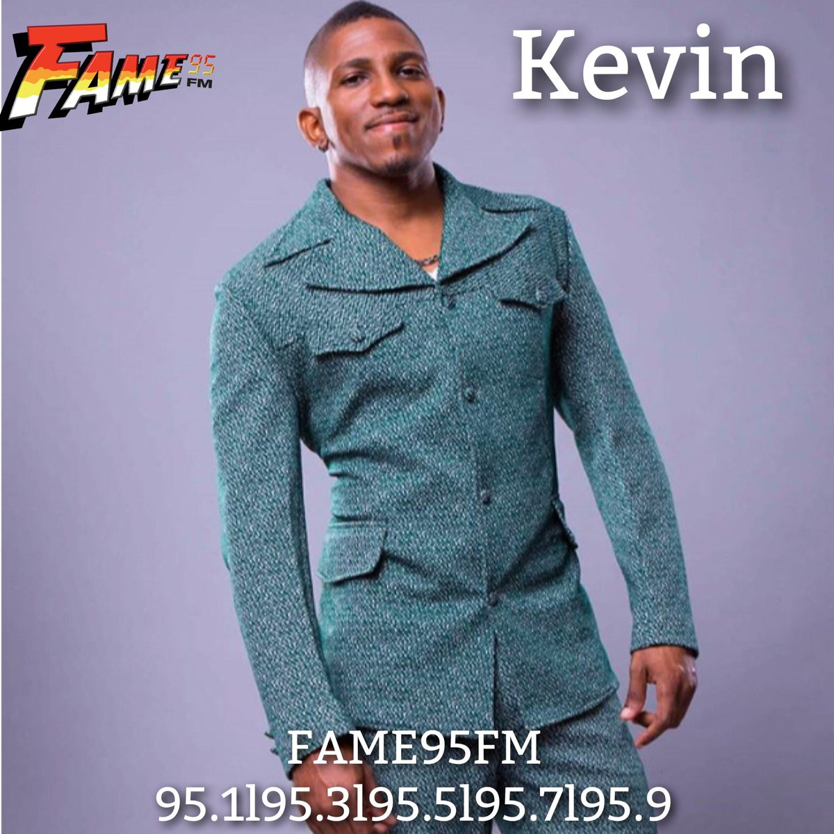 c0adb18400 Happy Monday start your week with a blazing energy with us in #TheRising.  #FAME95FM #fame95fm1 #mondaymotivation #mondaymood #Kevin #TheRising ...