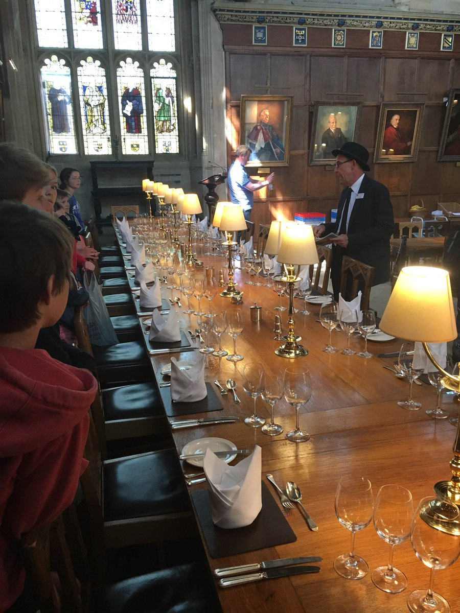 Cheam Geography On Twitter The High Table In The Great Hall