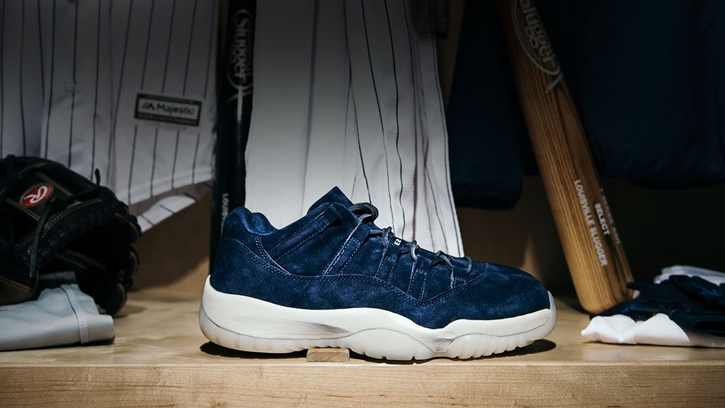 re2pect to the captain the jordan retro 11 low re2pect is available now gt 8b7775f71