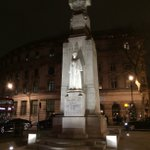 Image for the Tweet beginning: Edith Cavell, celebrated for saving