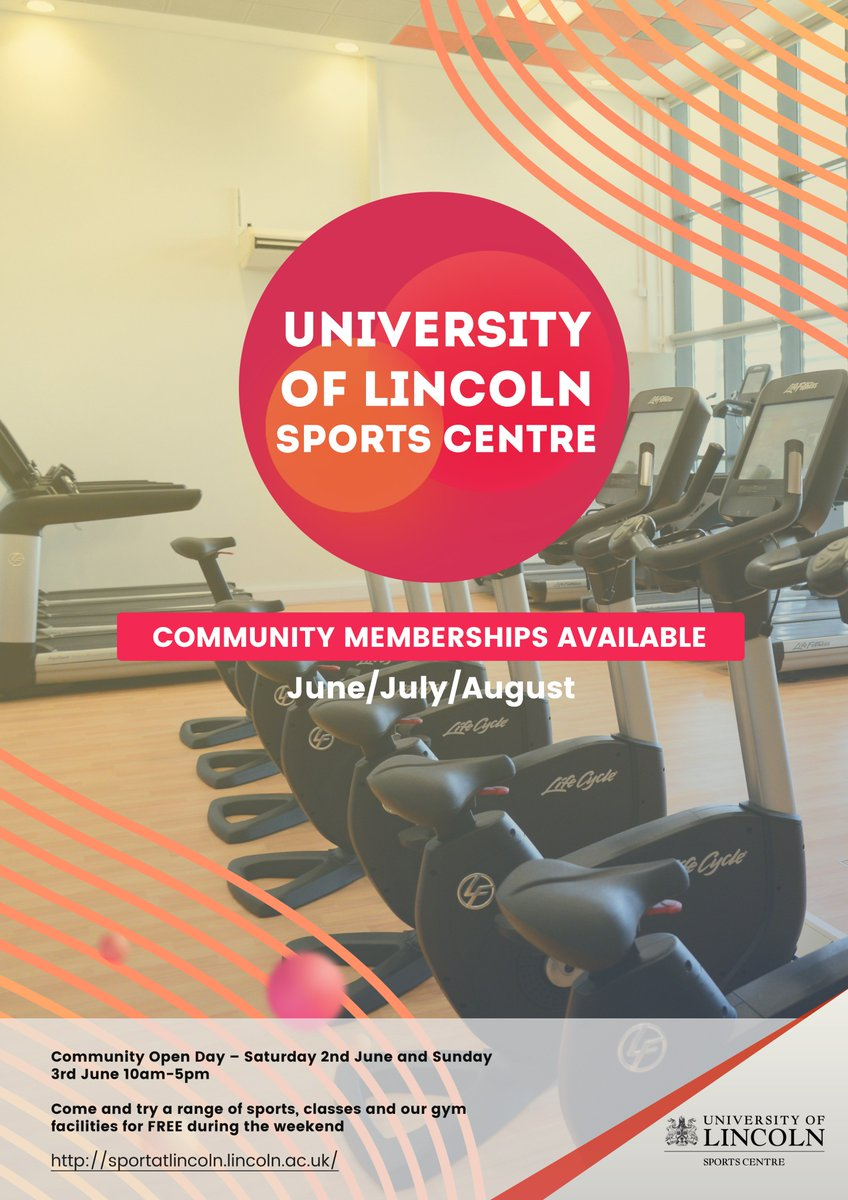 UoL Sports Centre on Twitter: