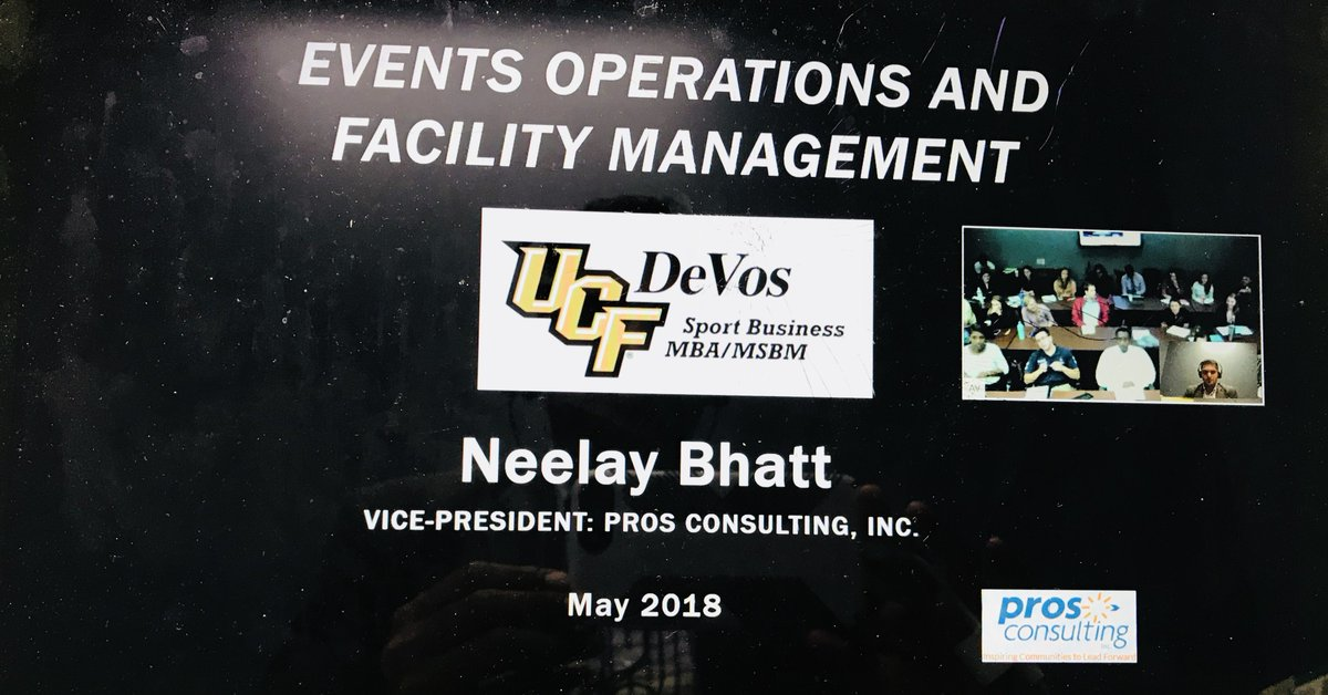 Ucf Devos Program On Twitter Oh So That S What We Look Like On