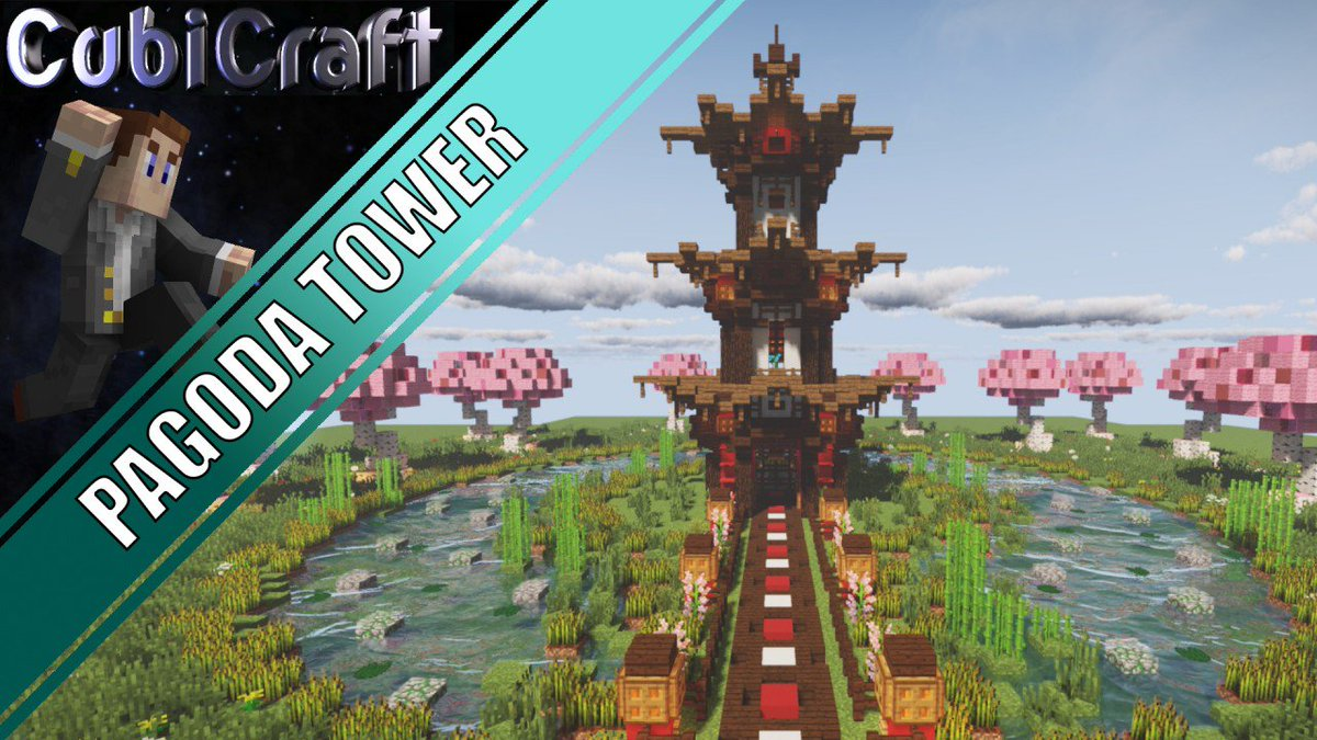 Planetminecraft On Twitter Learn How To Build Your Very Own