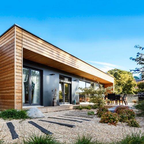 """Www Booa Fr pefc france on twitter: """"[#construction] booa est une maison en bois"""