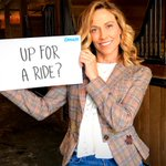 Image for the Tweet beginning: Ride horses with @SherylCrow at