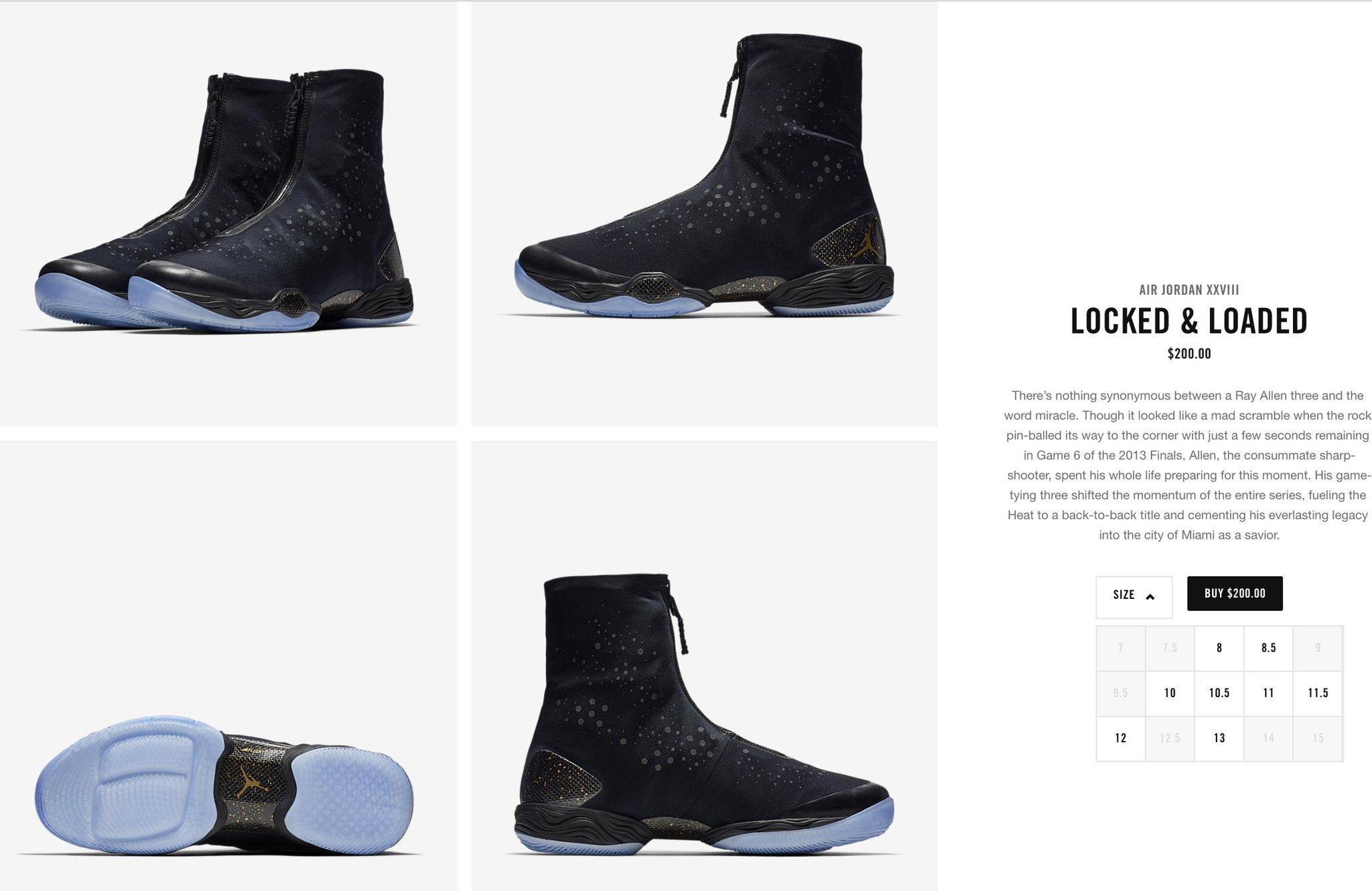 online store ee95f b4d45 SOLE LINKS on Twitter