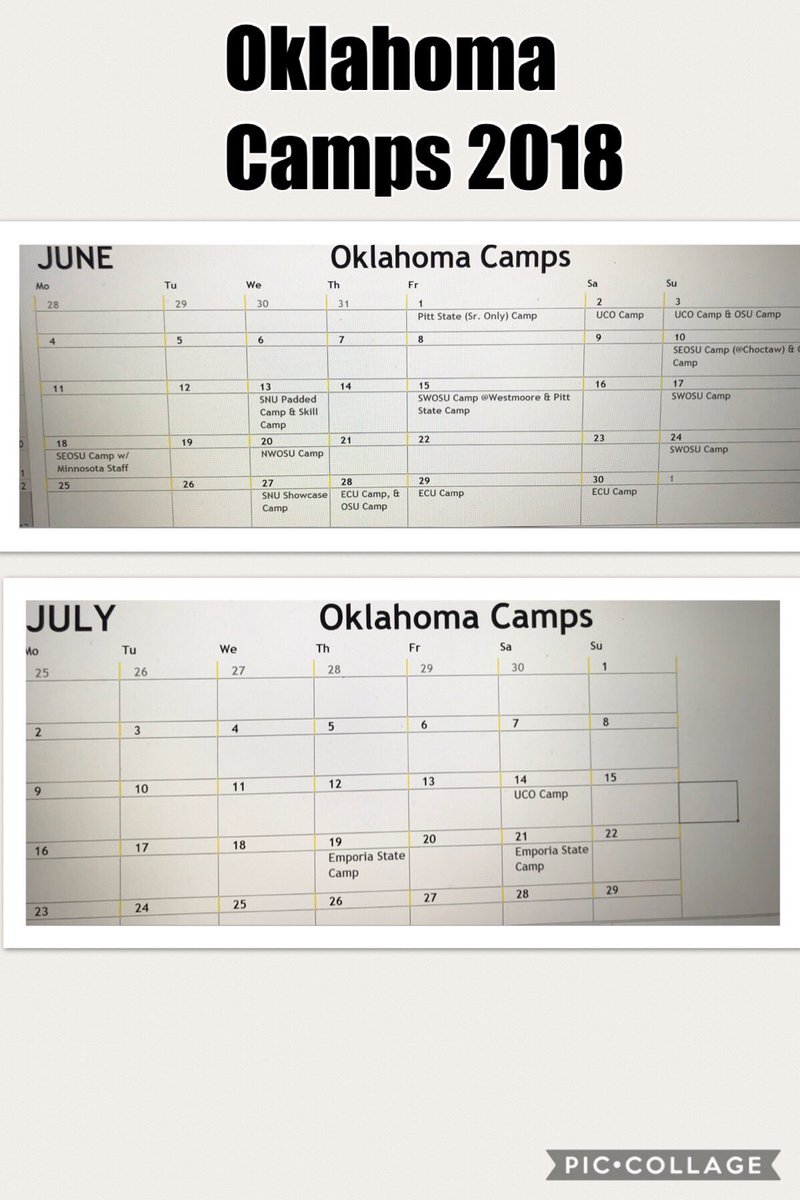 Oklahoma Pick 3 >> Bedford Agency On Twitter Lots Of Families Want Dates And Details