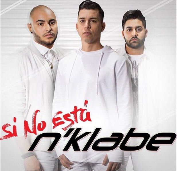 Muy pronto lo nuevo de @Nklabe  🚨 🚨🚨 ANOTA LA FECHA: 🗓 MAYO/25 MAY/25/2018  #SiNoEstáNklabe Estará disponible en todas las plataformas digitales!!!! Prod: @jaylugomusic y @victormanuelleonline  #MúsicaNueva #SalsaNueva #Salsa #Nklabe #LosChicosLindosdeLaSalsa