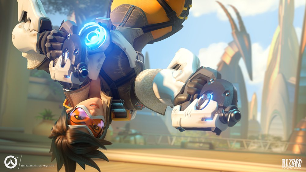 #Overwatch celebrates turning two with new cosmetics, map https://t.co/ep1D9ALK0e https://t.co/359N6Kysw9