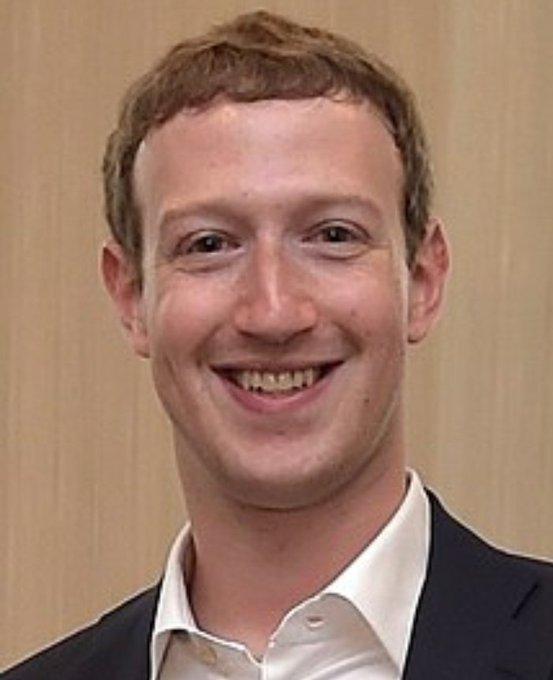 Happy Birthday ! Mark zuckerberg .Gracias por tú aporte a la humanidad !