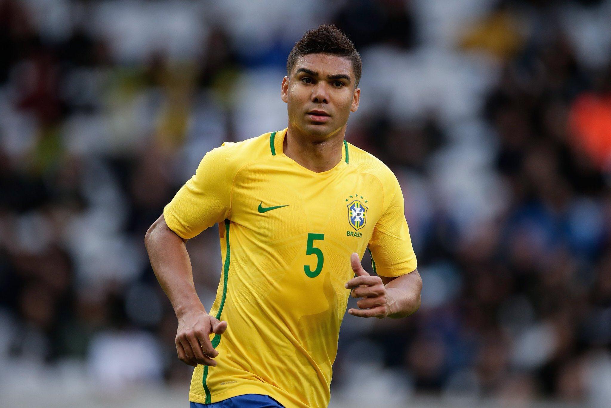 Ngôi sao này sẽ đánh bật Neymar để cứu vãn Brazil