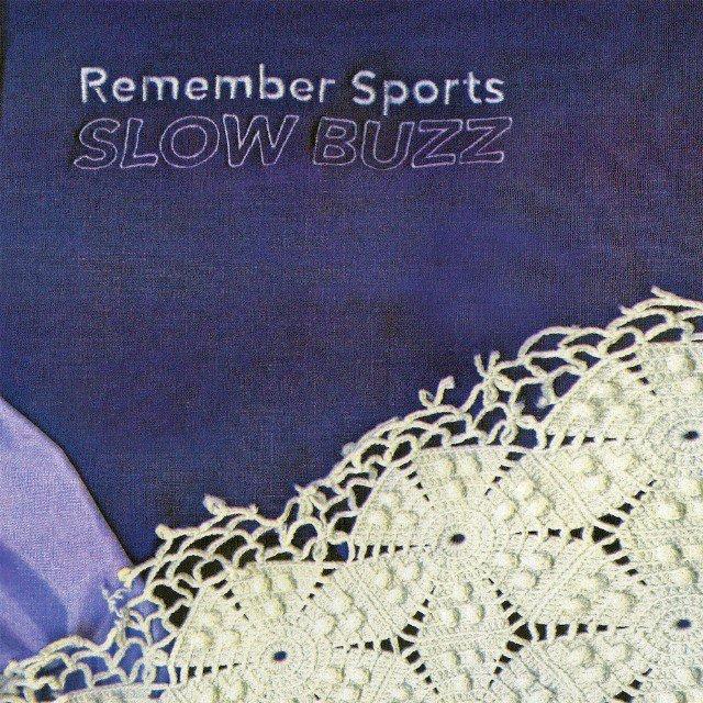 Stream @RememberSports' new album 'Slow Buzz' https://t.co/h63sCxl24R https://t.co/MyxUbDJGN6