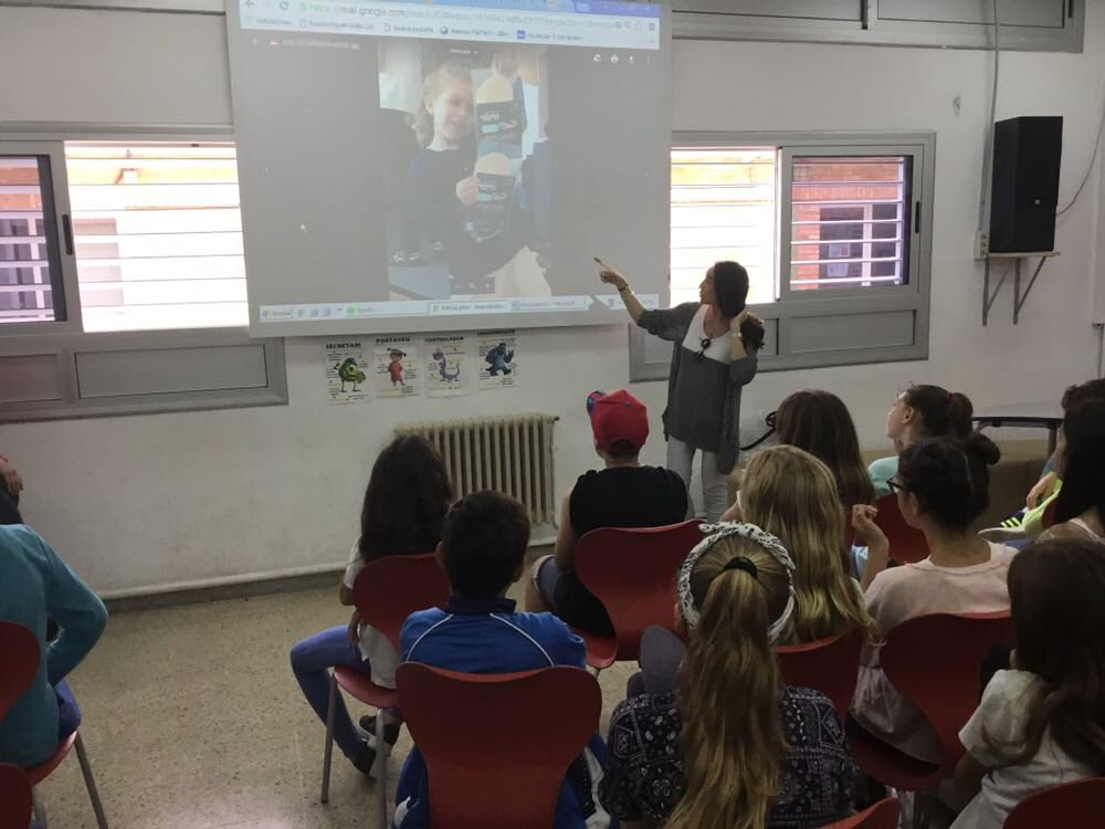Never give up! Training session on #lowprotein diet #pku for school students @MiquelUtrillo #sitges #pkuawareness #visibility #RareDisease #pkurecipes #Health #nutrition #dietetics @NSPKU @Metabolicos_es @pkuawareness @howmuchphe @lowproliving @SJDNutricion @correperells<br>http://pic.twitter.com/QUGju0HW7d