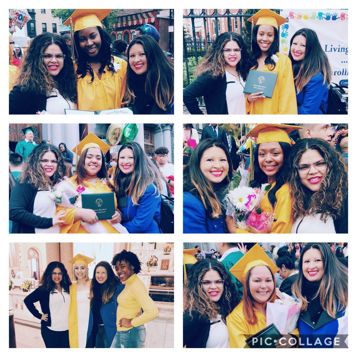 test Twitter Media - Our success depends on High School graduations: Congrats to our #2k18🎓 @CHSBoston graduates!  We were so honored to see these young women cross the stage.  The future just brighter as another generation graduated! ✨ #thatsachica https://t.co/wFUKsdg9Ka