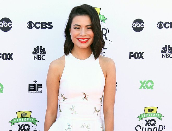 Happy Birthday: Your Annual Reminder That Miranda Cosgrove Is Super Hot