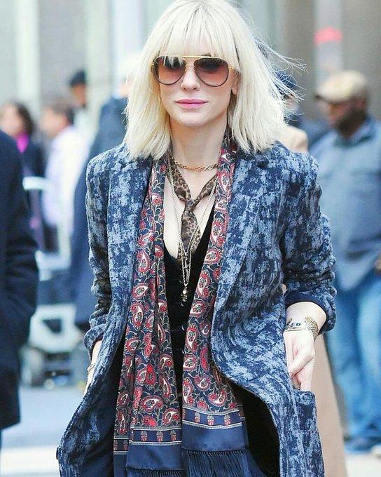 Happy Bday  Cate Blanchett